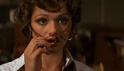 New trending GIF on Giphy. glasses rachel weisz the mummy librarian. Follow Me CooliPhone6Case on Twitter Facebook Google Instagram LinkedIn Blogger Tumblr Youtube