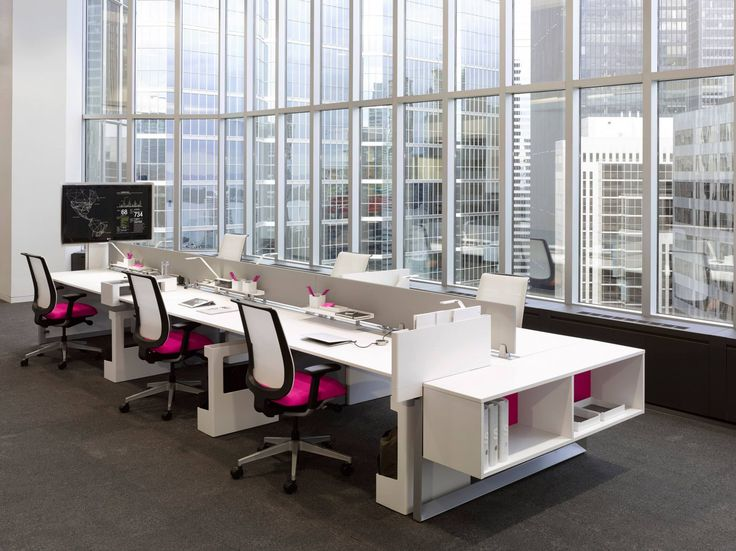 Steelcase Open Office Drop In Bench Furniture Office