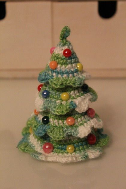 Drunk tree. Master clas great tutorial on the Russian site.  the pictures are enough to follow it.