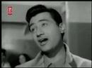 Hemant Kumar - Hai Apna Dil To Awara - Solva Saal [1958]