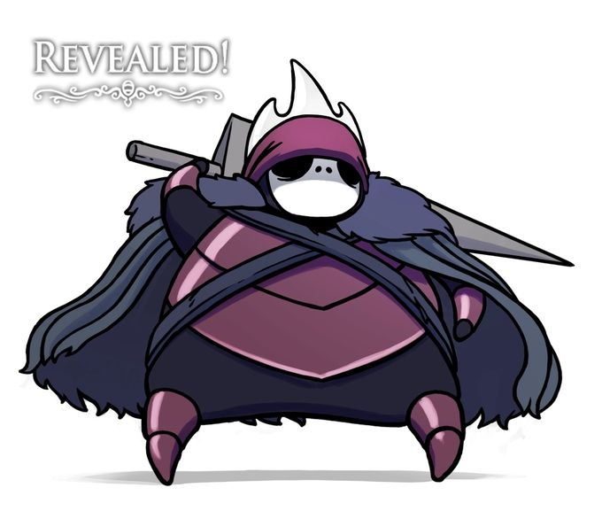 21 Best Hollow Knight Images On Pinterest