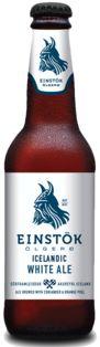 Einstök Ölgerð White Ale
