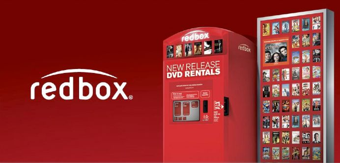 Free Redbox Rental Codes Plus Redbox Movie Rentals!
