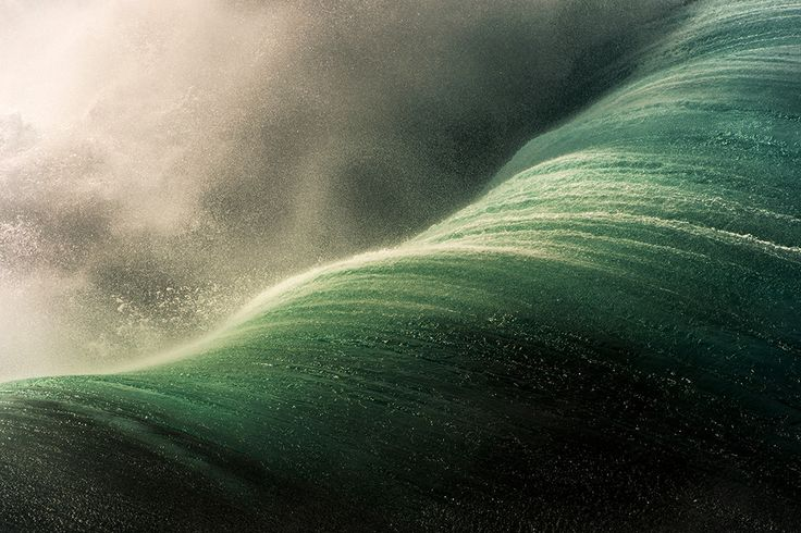 Convection - Ray Collins Photo