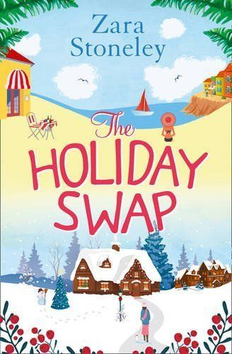 'The perfect antidote to the winter blues…a sweet, funny and compelling tale that makes you wonder exactly what your life would be like if you just had the nerve to try and change it&r…