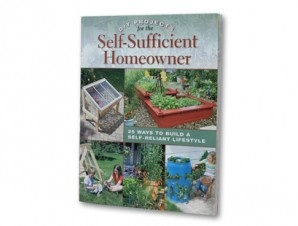 DIY projects for the self sufficient homeowner