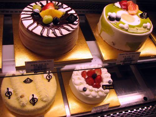 Dallas Is Delicious Destination 2 Mozart Bakery Cake
