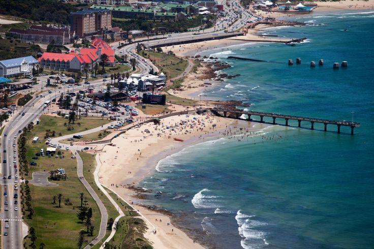 Port Elizabeth Hobie Beach 1