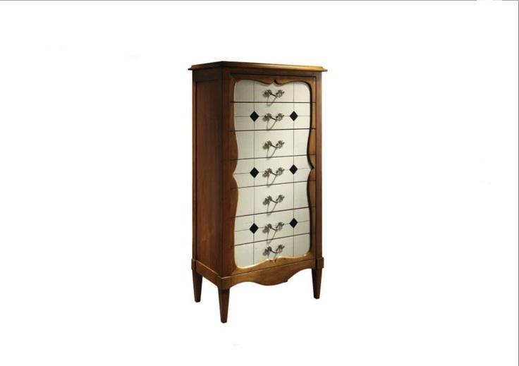 Испанская мебель ручной работы > Дизайнерская мебель > Коллекция Авангард > Лола Гламур (Испания) Артикул LG928