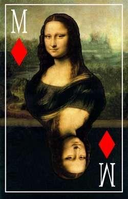 Mona ao fundo (back)