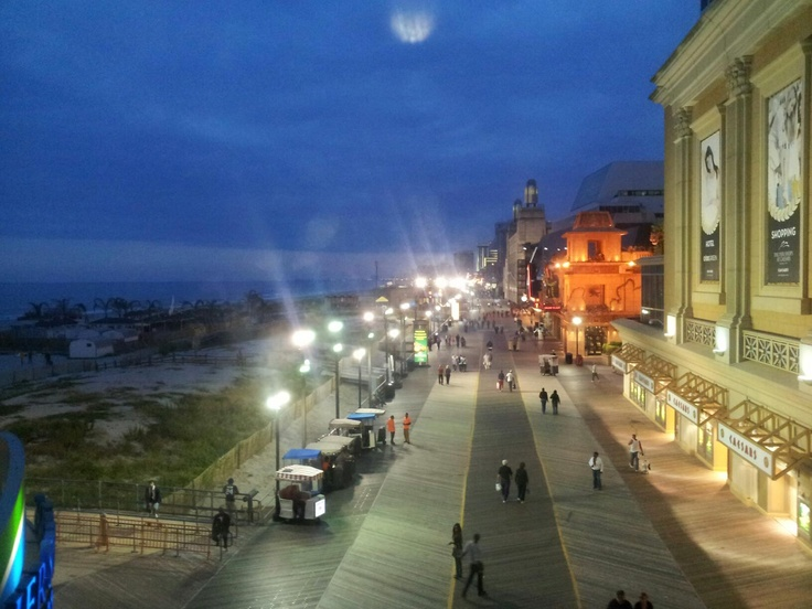 Things To Do in Atlantic City   10 Best Attractions and