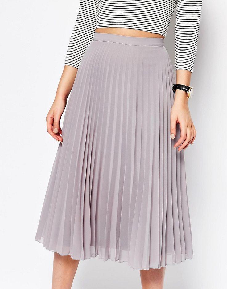 best 20 pleated midi skirt ideas on pleated