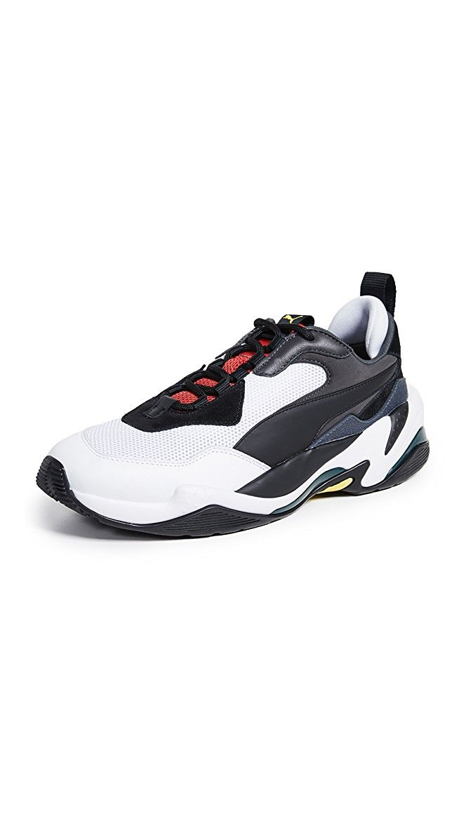 Thunder Spectra Sneakers