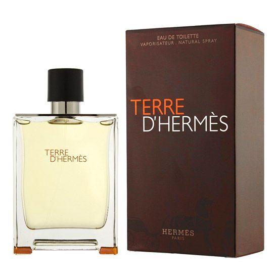 Terre D Hermes Hermes #HermesForMen  Если вы человек, который наслаждается приключениями и активной жизнью, познайте аромат Terre D hermes (Терре Де Гермес), специально созданный для человека, который отвечает на вызов. Прямой, откровенный и отчетливый аромат для мужчины, который одн�