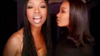 Brandy & Monica - The Boy Is Mine [HQ], via YouTube.