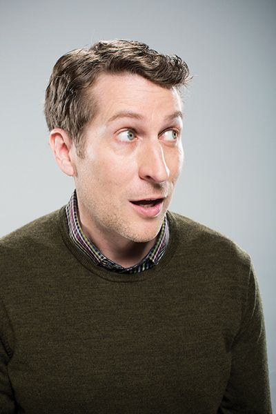 Scott Aukerman takes his IFC show on the road with special guests.