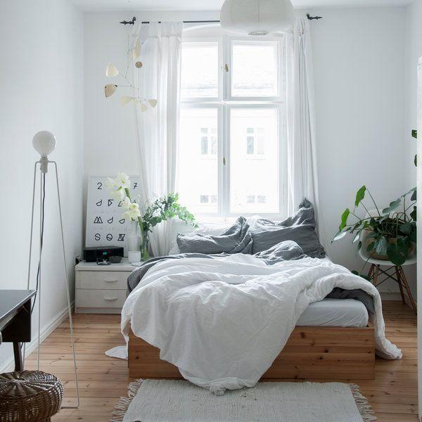 84 best Schlafzimmer einrichten bedrooms ideas images on - kleine schlafzimmer einrichten