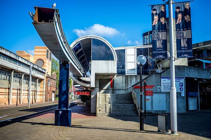 The abandoned Sydney Monorail lasted for just 25 years, opening in 1988 and closing in 2013 amid controversy and low passenger numbers.