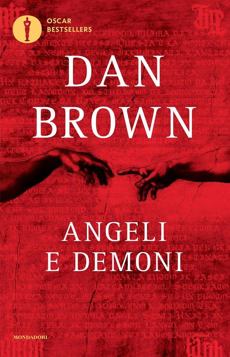 Libro Angeli e demoni di Dan Brown