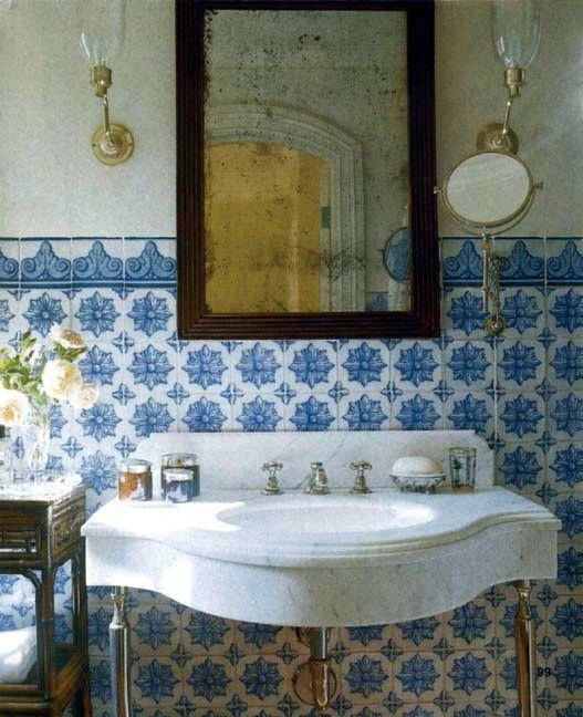 15 Best Images About Portuguese Tiles On Pinterest Blue
