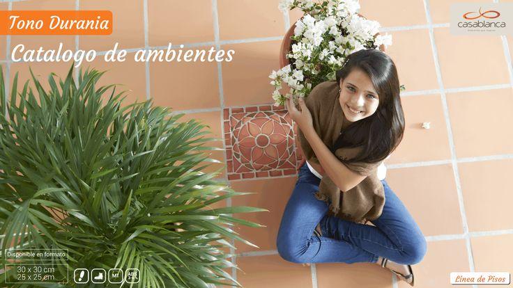 Visita nuestro catalogo de pisos http://ambientescasablanca.com/catalogo/pisos