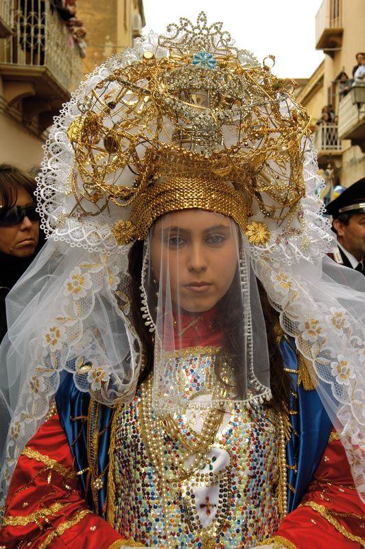 #CheSpettacolo Le celebrazioni pasquali in #Sicilia!