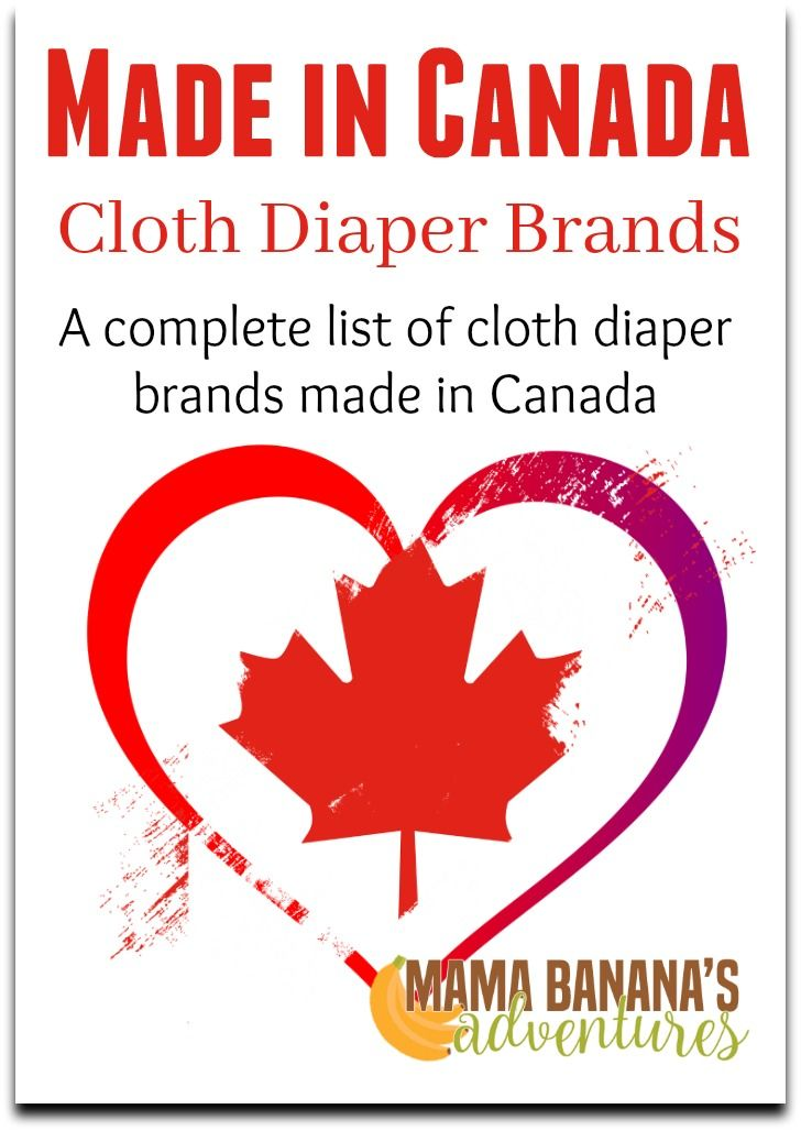 Not all cloth diapers are created equal. Some cloth diaper brands go to great length