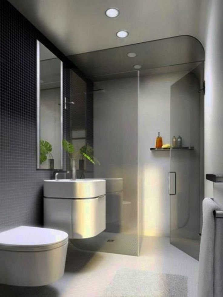 Modern Bathroom Designs For Small Bathrooms  Modern Bathroom Designs For Small Bathrooms
