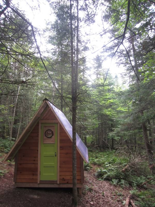 Diy Portable Cabin : Best images about awesome small cabins on pinterest