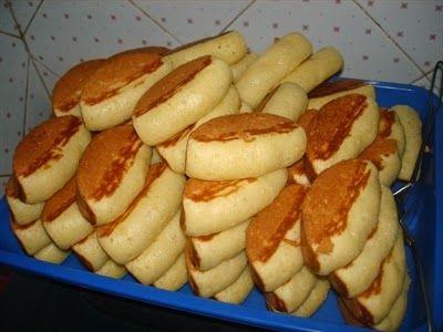 Resep Aneka Jajan Pasar: Resep Kue Pukis Spesial