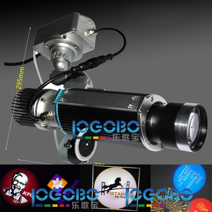 ==> [Free Shipping] Buy Best Cheap 20W Rotating Logo Projetor Led Decoracao Gobo Projector Light Custom Wedding Gift DJ Lighting Packages Fast Free Shipping Online with LOWEST Price | 915056937