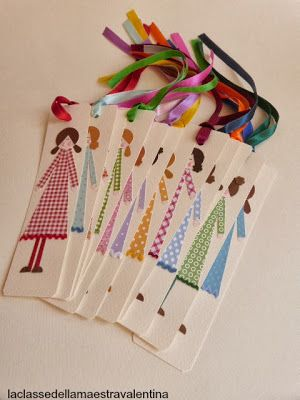 Oltre 25 fantastiche idee su segnalibri per bambini su for Berti fai da te