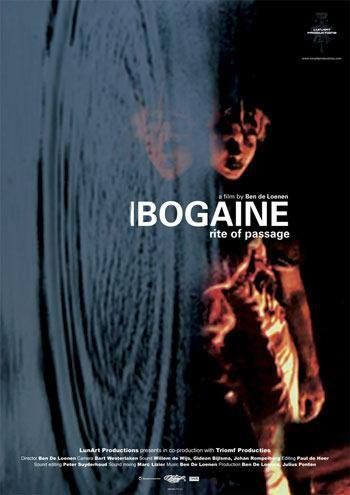 Ibogaine: Rite of Passage is a documentary about the use of ibogaine for the treatment of opiate addiction. Ibogaine is a psychoactive substance derived from the African plant iboga.