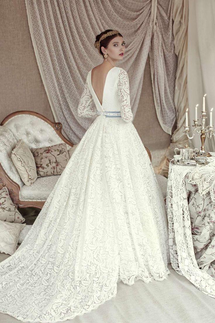Argentina Wedding Dress