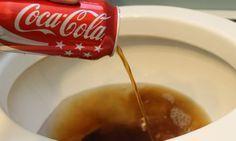 Η παρακάτω λίστα δοκιμάστηκε με την κανονική Coca-Cola... Μην τα προσπαθήσετε με την... Coca-Cola διαίτης ή τις άλλες πα�...