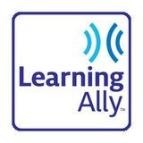 Learning Ally Free Audio Books Online for Blind & Dyslexic Students: Learning Ally's library of over 65,000 digital audio textbooks is an invaluable resource for readers who struggle to read standard print, whether due to a visual impairment or learning disability.