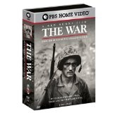 The War - A Film By Ken Burns and Lynn Novick (DVD)By Ken Burns