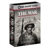 The War - A Film By Ken Burns and Lynn Novick (DVD)By Ken Burns
