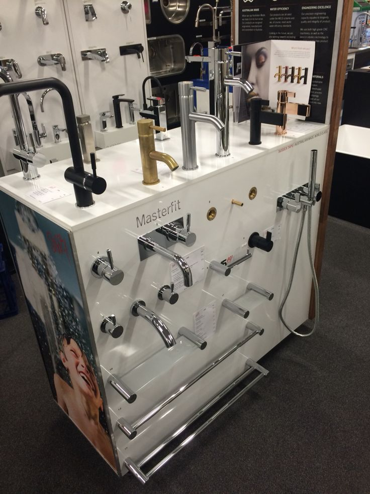 The Voda round mixers and matching accessories are also on our new Sussex tapware stand in our showroom. All Australian made, quality Tapware, 15yr warranty. Huge range of finishes and colours available.