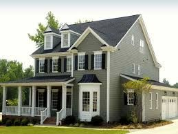 75 best Exterior House Color Paterns images on Pinterest ...
