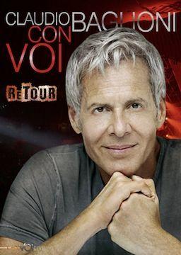A Roccaraso data zero di Claudio Baglioni #musica #concerto