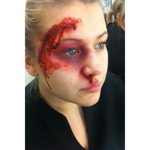 32 best Zombie and special effects images on Pinterest | Fx makeup ...