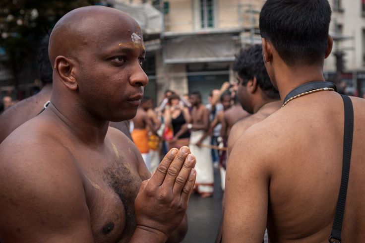 https://flic.kr/p/fH2Vc4 | Prayer. Ganesh chaturthi, Paris | Ganesha chaturthi festival in Paris, held on September 1st 2013.   Archive  |  Website | Google+  |  Blog | Tumblr | Twitter | Pinterest | Getty Images  Follow me on Facebook