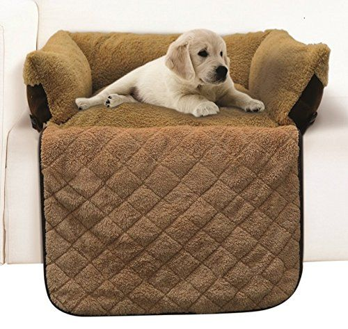 Jobar International Couch Pet Bed >>> You can get additional details at the image link.