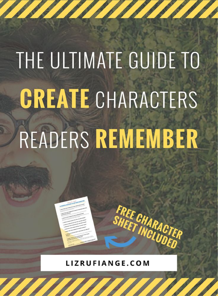 Click through + get the free character sheet! 10 *essential* questions to ask to figure out the heart of your character. via @lizrufiange