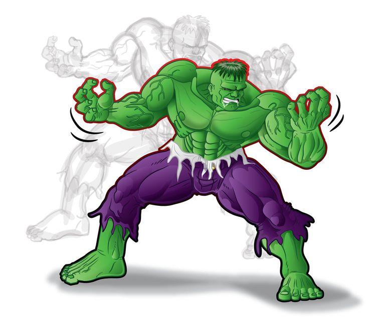 hulk family green genes cbr 1000