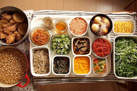 ホントに楽チン♡切る・漬ける・レンチンのカンタン常備菜 - Locari(ロカリ)