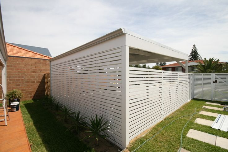 Image result for contemporary carport extensions