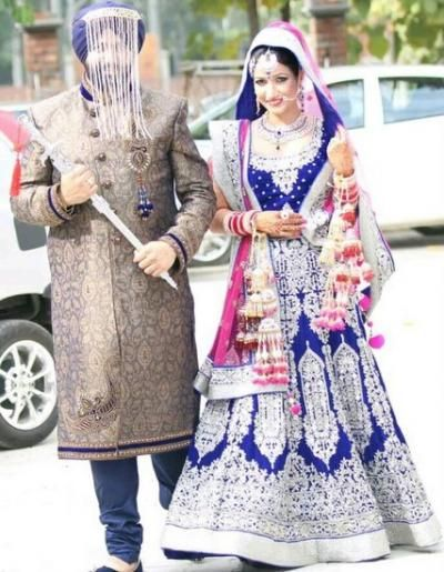 Sunehree Chandni Chowk, Bridal Wear in Delhi NCR. Rated 4.5/5. View latest photos, read reviews and book online.