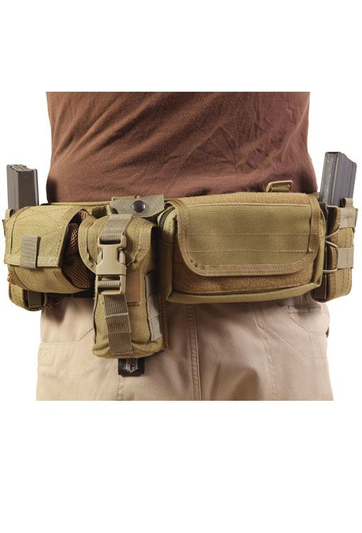 Tactical Battle Belt | Belts